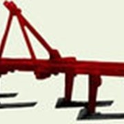 Культиватор-плоскорез широкозахватный КПШ-5 фото