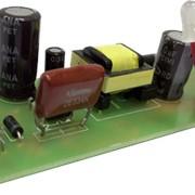 Модуль зарядник 110-220V - 12V фото
