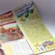 Размещение рекламы в прессе для женщин с разным доходом Кулинарные издания Бонусы PR фото