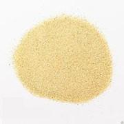 Сушеный чеснок гранулы 40-60 меш фото