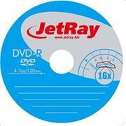 Диски DVD-R 16x 4,7GB фото