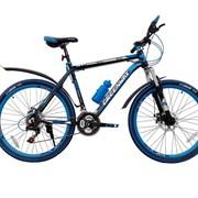 Велосипед GREENWAY 6603M ROCK 26 фото