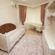 Детская комната от Accord Mebel фото