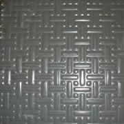 Формы для производства плитки Циновка фото