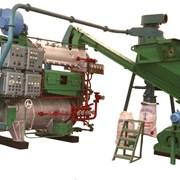 рыбомучная установка (рыбная мука) - оборудование фото