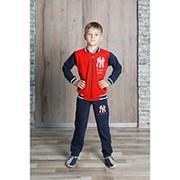"""Детский спортивный костюм """"NY"""" (разные цвета) фото"""