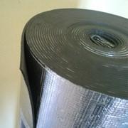 Подложка металлизированная (1,00х50м) фото