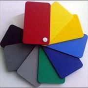Пластик Color ПВХ фото