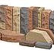 Оборудование для тротуарной плитки и облицовочных стеновых камней фото