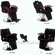 Кресла для барбершопа фото