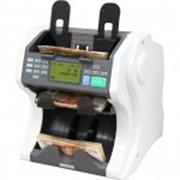 Счетчик-сортировщик банкнот с суммированием по номиналам PRO Nekson 2V, Машины купюросчетные фото