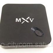 Android TV-box Mini PC MX-V фото