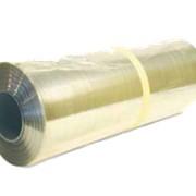 Пленка пвх термоусадочная 500мм*650м 15мкм фото