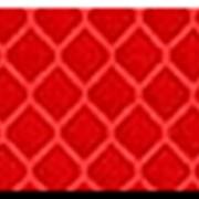 Пленка красная световозвращающая фото