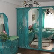 Двухкомнатная квартира для посуточной аренды фото