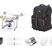 Квадрокоптер DJI Phantom 3 Professional Kit 2 123 фото