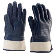 Перчатки латексные PVG-JS фото