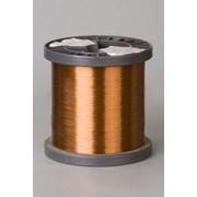 Эмальпровод ПЭТ-155 1,6 обмоточный медный фото