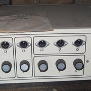 Трансляционный усилитель 100У-101 фото