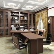 Мебель для кабинетов ТМ Nobil фото