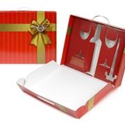 Разработка конструкций картонных коробок Изготовление штучных образцов фото