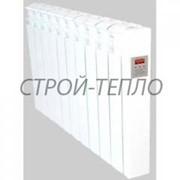 Электро Батареи для обогрева помищения фото