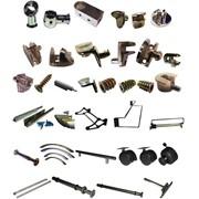 Мебельная фурнитура для сборки мебели в ассортименте фото