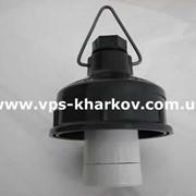 Споты светильники НСП ОЗМ-60-001 У3,5 (без патрона/стекла) фото