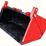 Ковш челюстной ПФН-12.76 (0,8 м³) для фронтального погрузчика ПФН фото