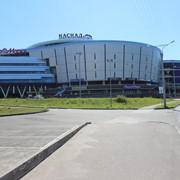 Строительство Торгово-развлекательных центров фото