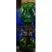 Красивая миниатюрная керосиновая лампа фото
