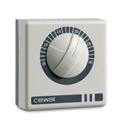 Терморегулятор CewalRQ 10 фото