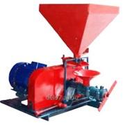 Экструдер 3 кВт, 5.5 кВт, 20 - 55 кг/ч фотография
