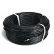Шнуры электрические гибкие с пластиковой изоляцией фото