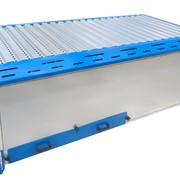 Вытяжной стол для ручной шлифовки MST фото