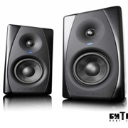 Активный студийный монитор M-Audio Studiophile CX5 фото