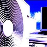 Монтаж систем кондиционирования и вентиляции. Кондиционирование и Вентиляция фото