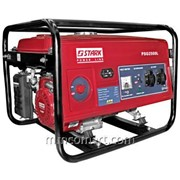 Genarator profesional pe baza de benzina PSG 2500L PROFI фото