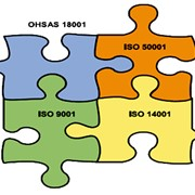 Сертификация по ISO и разработка систем энергоменеджмента по ISO 50001:2011 фото