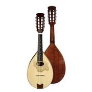 Комплект струн THOMASTIK MANDOLINE для мандолины фото