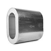Втулка алюминиевая 42 ммTOR DIN 3093 фото
