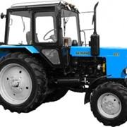 Тракторы, Универсально-пропашной трактор БЕЛАРУС-80.1 / МТЗ-80.1 фото