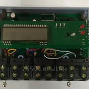 Электронные модули однофазных и трёхфазных счётчиков электроэнергии фото