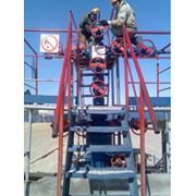 Гидродинамические исследования нефтяных скважин фото