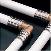 Металлополимерная труба VALTEC фото