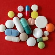 Лекарства в ассортименте фото
