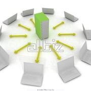 Разработка, установка, обслуживание корпоративных вычислительных сетей фото