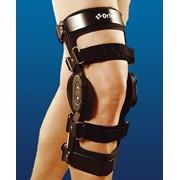 Ортез коленного сустава PO-303 фото