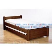 Кровать Трундли 2000*1600 фото