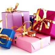 Упаковка подарков в Киеве! фото